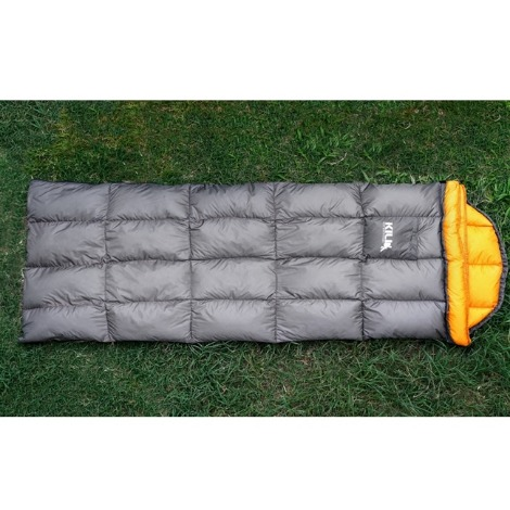KILI Goose Down Sleeping Bag